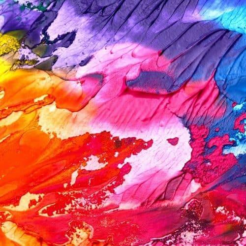 מה המשמעות של צבעים בעיצוב