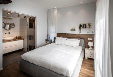 חדר שינה E